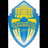 FK Ternopil clublogo