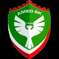 Amedspor logo