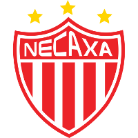 Necaxa club logo