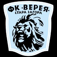 FK Vereya Stara Zagora logo