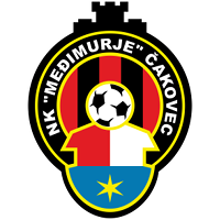 NK Međimurje club logo