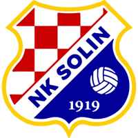 Solin club logo