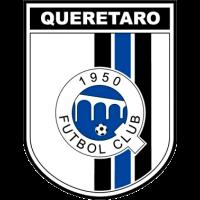 Querétaro club logo