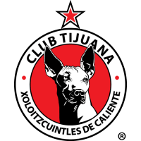Logo of Club Tijuana