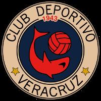 CD Tiburones Rojos de Veracruz logo