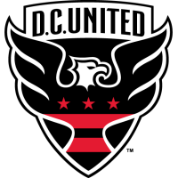 Logo of D.C. United