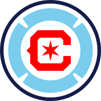 Chicago Fire club logo