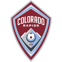 Logo of Colorado Rapids SC