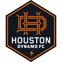 Houston Dynamo club logo