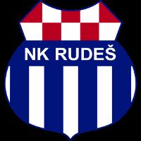 NK Rudeš club logo