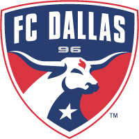 FC Dallas club logo