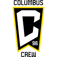 Columbus Crew club logo