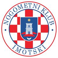 NK Imotski clublogo
