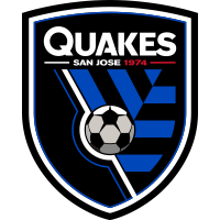 SJ Earthquakes club logo