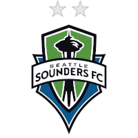 Logo of Sounders