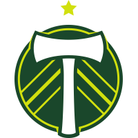 Timbers club logo