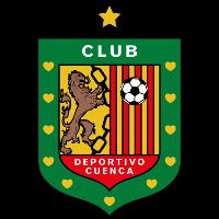 Logo of CD Cuenca