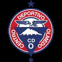 CD Olmedo logo
