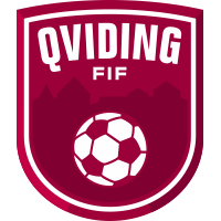 Qviding FIF club logo