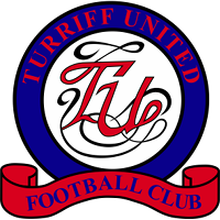 Turriff United FC clublogo