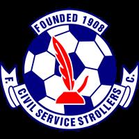 Civil Service Strollers FC clublogo