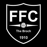 Fraserburgh FC logo