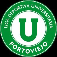 LDU Portoviejo clublogo
