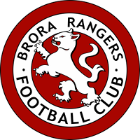 Logo of Brora Rangers FC