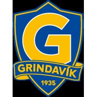 UMF Grindavík logo