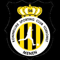 SC Toekomst Menen logo