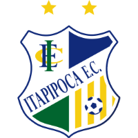 Itapipoca EC logo