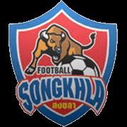 Songkhla club logo