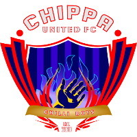 Logo of Chippa United FC