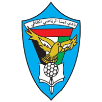 Dibba Club club logo