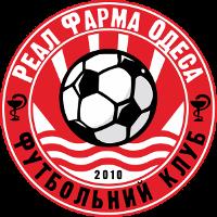 PFK Real Farma Odesa logo