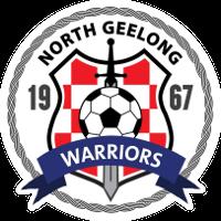 Nrth Geelong club logo