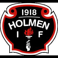 Holmen IF Fotball clublogo