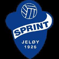 SK Sprint-Jeløy clublogo