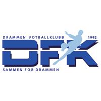 Drammen FK clublogo