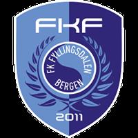 FK Fyllingsdalen clublogo