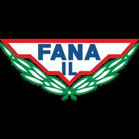 Fana IL Fotball clublogo