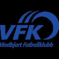 Vindbjart FK clublogo