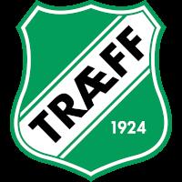SK Træff clublogo