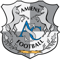 Logo of Amiens