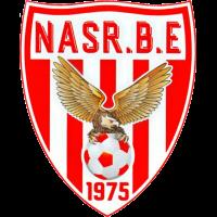 NASR Fedjoudj club logo