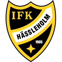 Hässleholm club logo
