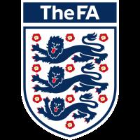England U21 club logo