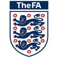 England U21 clublogo