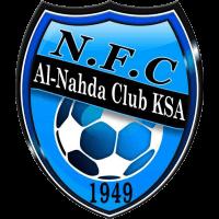 Al Nahda FC club logo