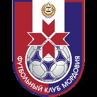 FK Mordovia Saransk logo